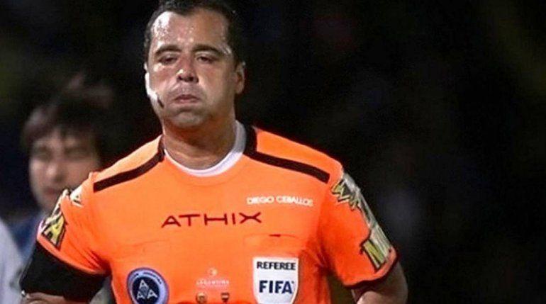 Diego Ceballos