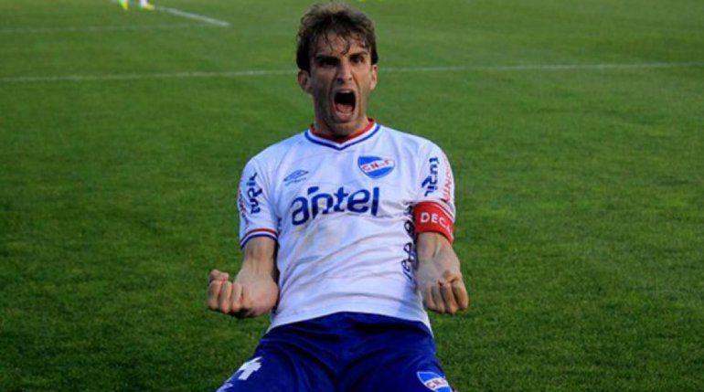 Gallardo pidió goles