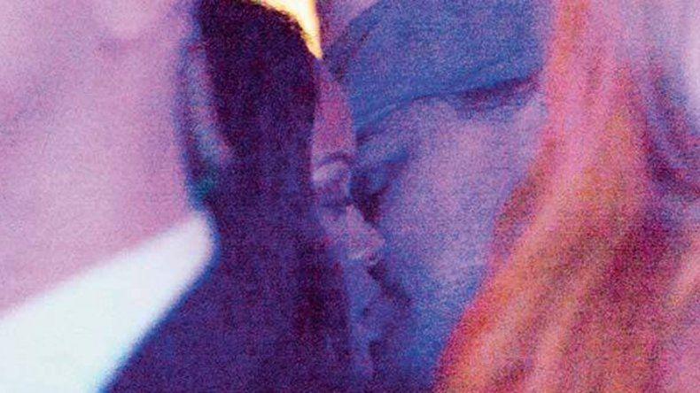 ¿Romance confirmado? Leo Di Caprio y Rihanna se mostraron juntos otra vez