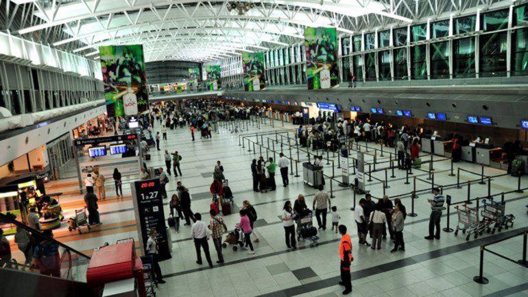 Se levantó el paro de LAN y TAM que afectaba vuelos internacionales