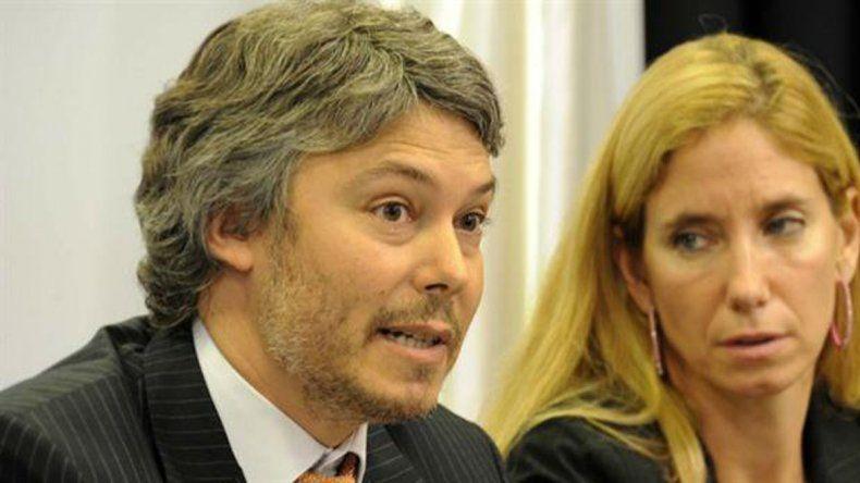 Macri designó a un abogado del FMI en la unidad antilavado