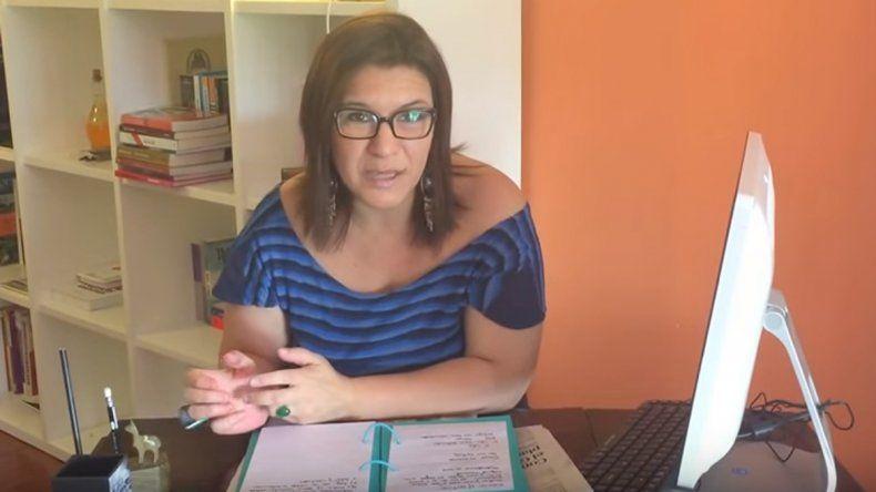 Ex panelista de 678 se hace Youtuber y arremete contra Macri