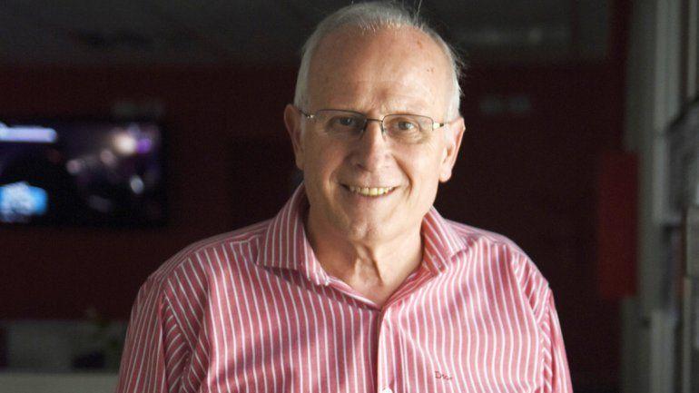 José Brillo.