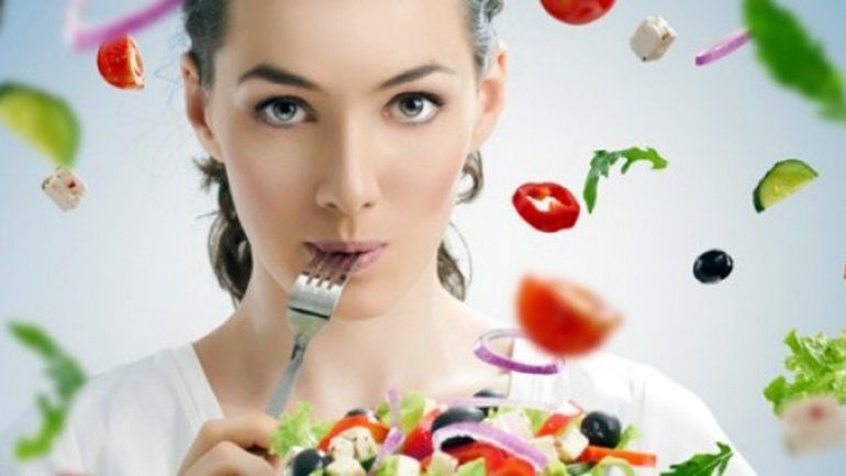 Cinco consejos para comer sano sin vivir a dieta