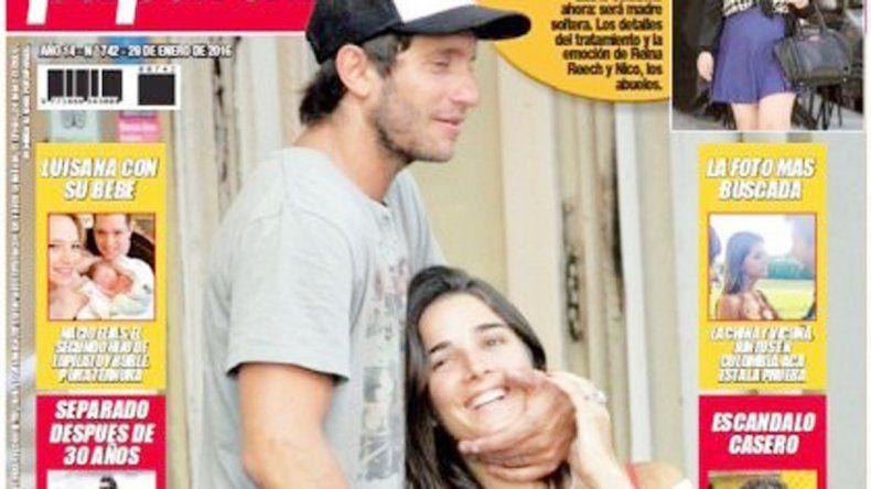Revista Paparazzi.