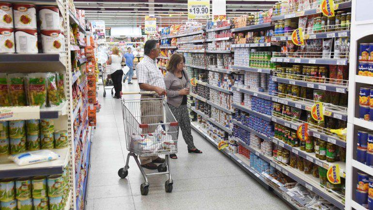 Algunos alimentos aumentaron más de lo que dicen las estadísticas.