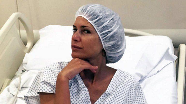 ¿De qué operaron de urgencia a Isabel Macedo?