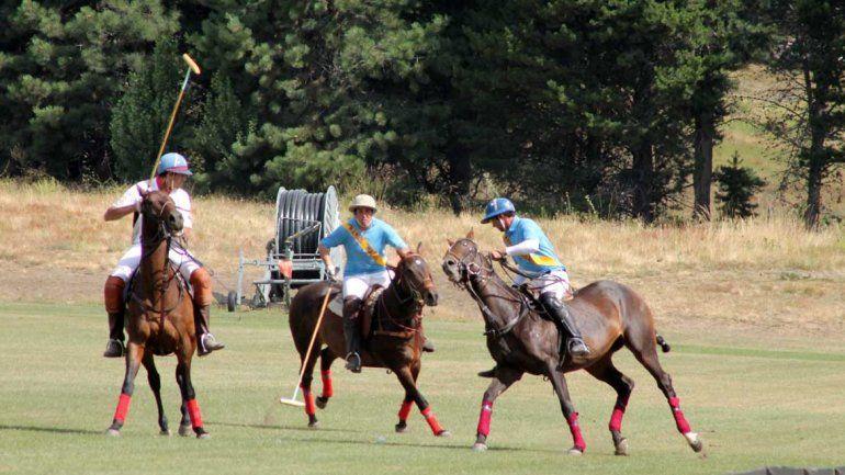 Reviví todo el color del Campeonato de Polo Rural en Junín