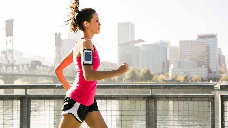 Tips para volver al ejercicio después del verano