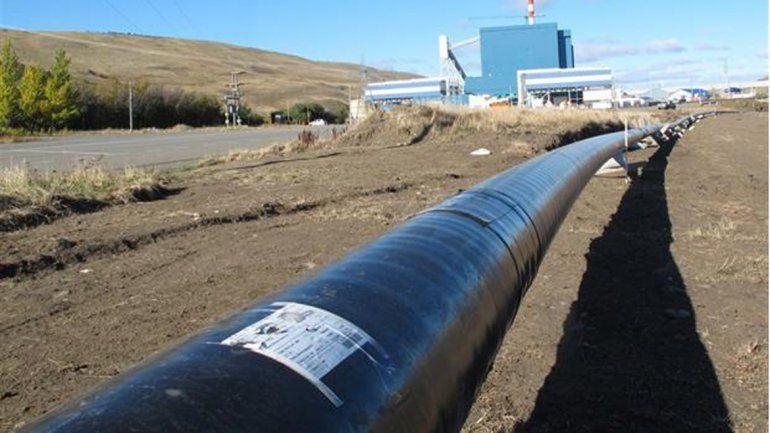 El Gobierno firmó un acuerdo para importar gas desde Chile en el invierno