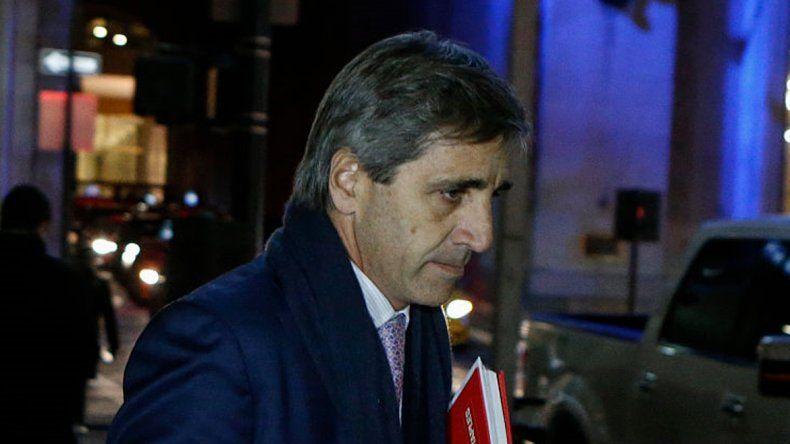 Argentina presenta otra oferta a los fondos buitre