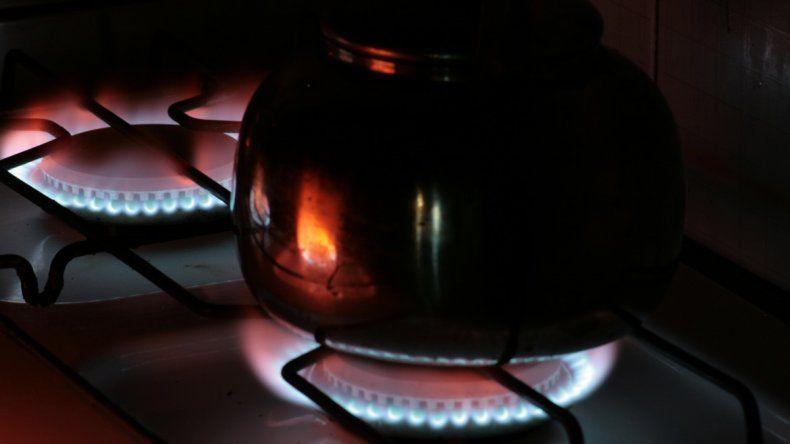 Aranguren anunció el aumento en la tarifa del gas