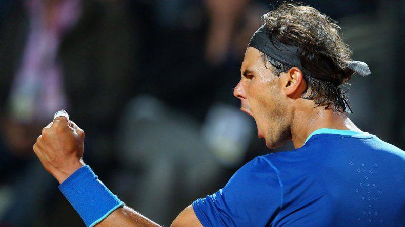 Nadal defenderá el título en el Abierto de Buenos Aires