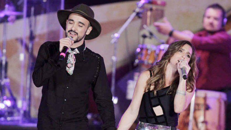 Pintos ya pasó exitosamente por el escenario de Cosquín.