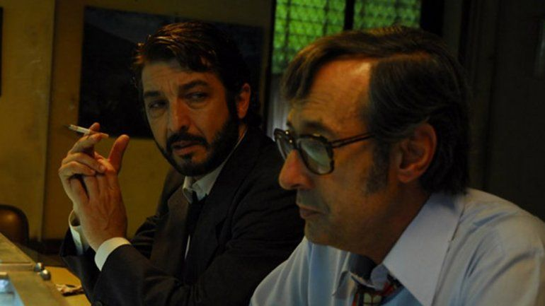 El cine argentino, ¿incita a fumar?