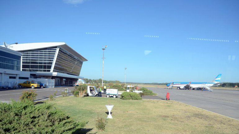 Buscan reactivar el proyecto para unir a Neuquén y Chile a través de las rutas aéreas