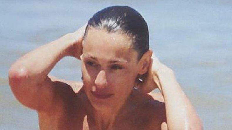 Los rumores de romance con Nacho Viale comenzaron en Punta del Este