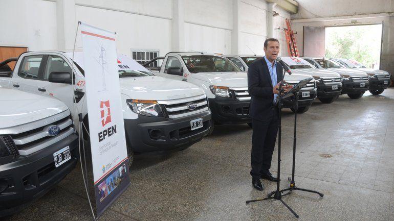 Gutiérrez dijo que no habrá ni techo ni piso para las paritarias