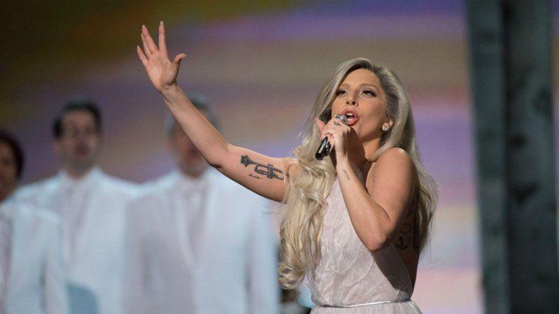El tributo será en los Grammy.