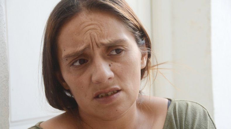 Ángela fue secuestrada y violada por su ex