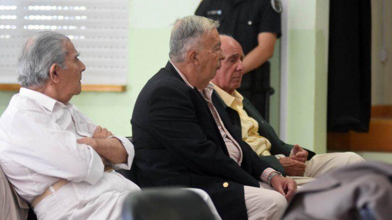 Reanudan las audiencias por el juicio Escuelita IV.