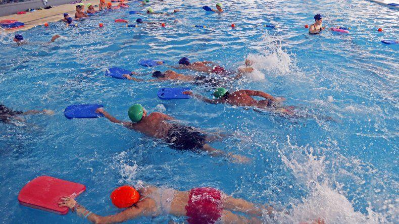 Más de 150 chicos participaron del Plan de Verano 2016