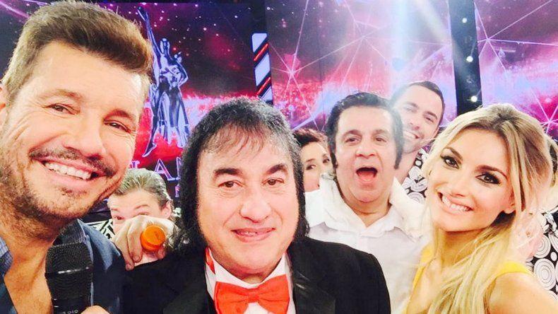 Juan Carlos Andrizzi será una de las figuras del certamen