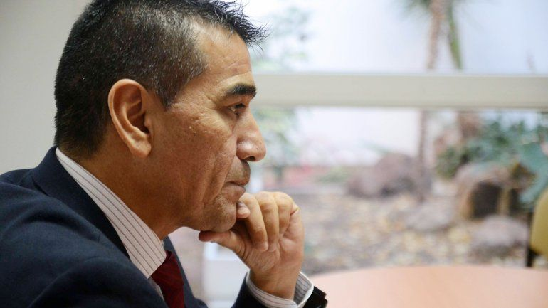 El ex intendente de Cutral Co reivindicó políticas del gobierno anterior.
