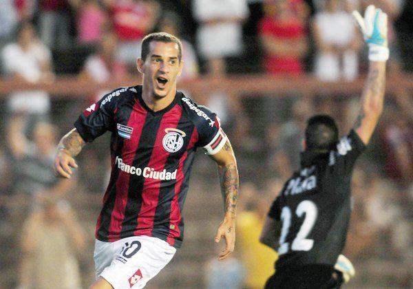Patronato le arruinó el debut a San Lorenzo con un empate