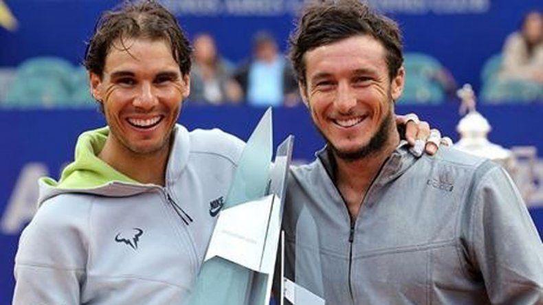 Rafa Nadal será la gran atracción del ATP de Buenos Aires.