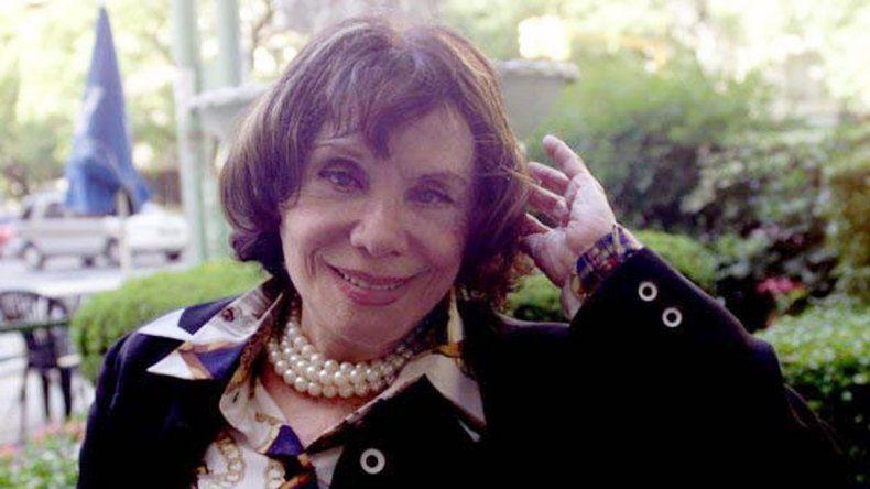 Bence formó parte de la época de oro del cine argentino.