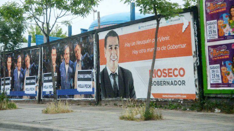 El 2015 fue un año intenso con muchas elecciones para cargos locales y nacionales.