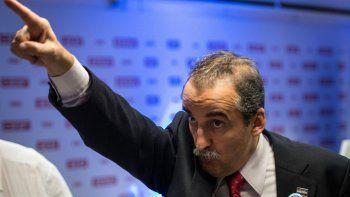 Moreno fue condenado por la causa del cotillón