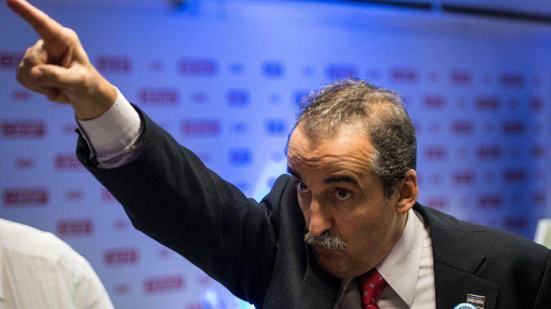 Moreno y Vanoli fueron procesados por hostigar al Grupo Clarín