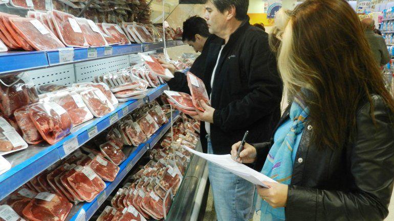 El Gobierno lanza herramientas para controlar los precios.
