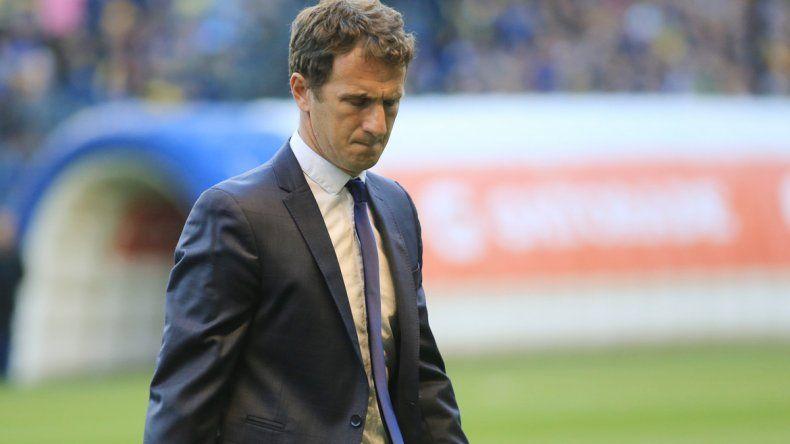 El 75% de los encuestados pidió que el Vasco se aleje de Boca y el 80% prefiere al Mellizo como próximo DT.