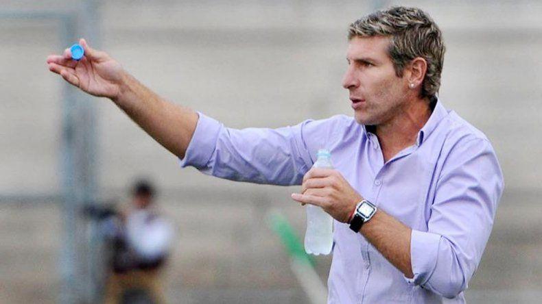 Martín Palermo es otro de los candidatos a dirigir Boca.