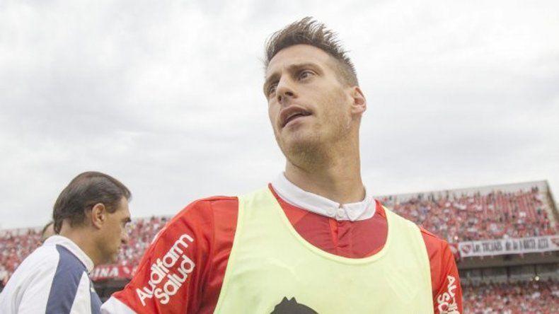 Germán será titular en el Rojo.