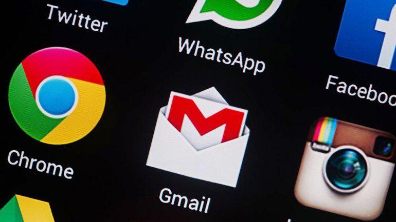 El servicio de correo de Google agregó una nueva capa de seguridad a su tradicional sistema.