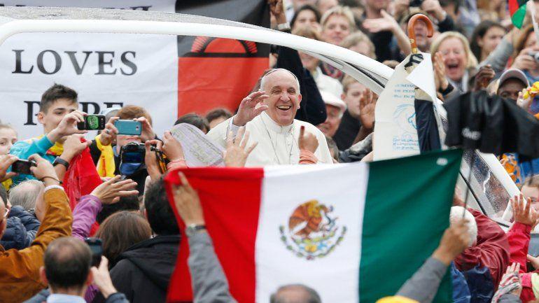 Pidió: Sean obispos de mirada limpia