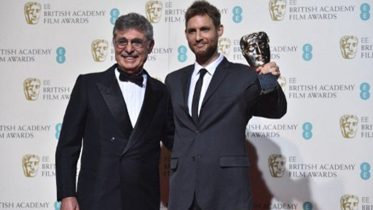 Relatos Salvajes fue elegida mejor película extranjera en los Premios Bafta