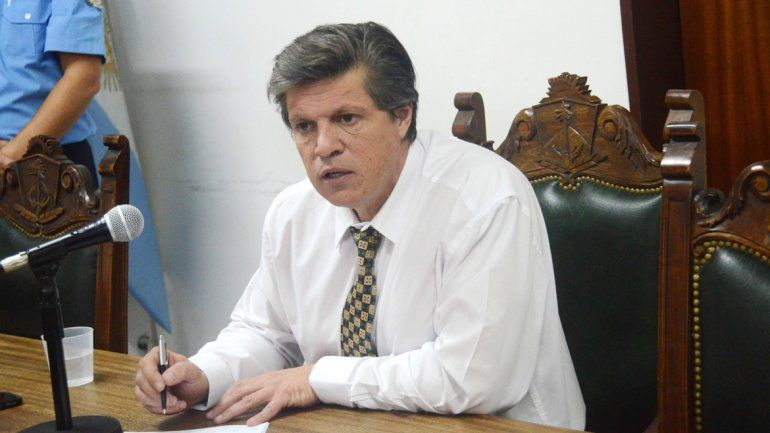 El juez Cristian Piana aceptó el acuerdo al que llegaron las partes.