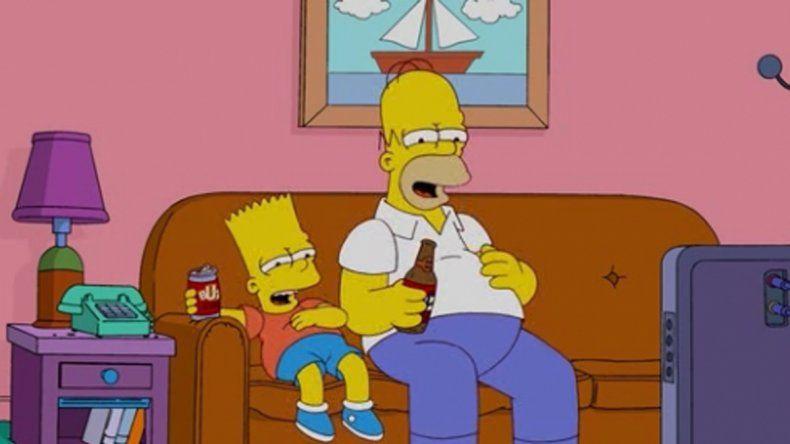 Homero responderá preguntas en vivo a sus fans