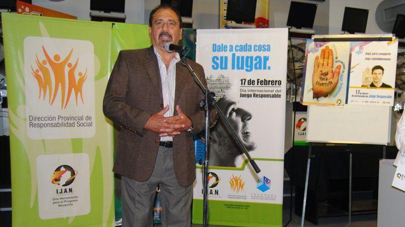 Ricardo Pullella.