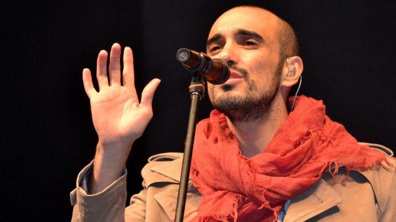 La presentación de Abel se registró el 16 de enero en Cochico.