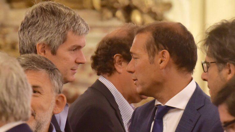 Para Gutiérrez, la suba del piso de Ganancias genera un aumento salarial