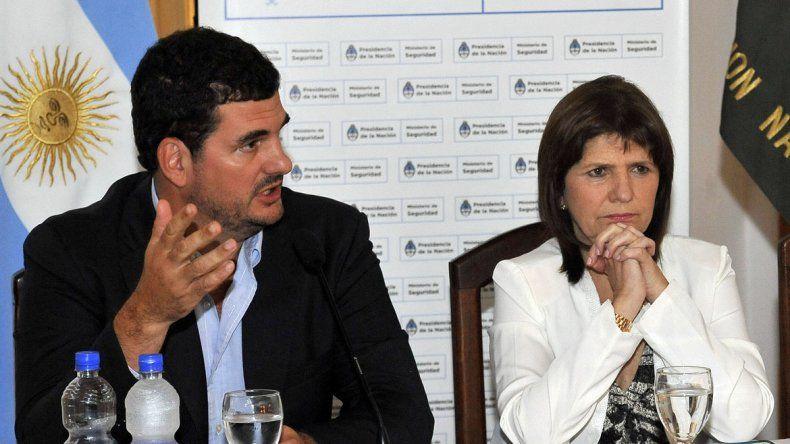 Nación asegura que detectaron argentinos formados en ISIS