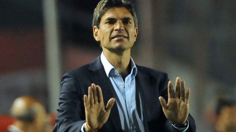 El Vasco zafó y la presión ahora está en Avellaneda