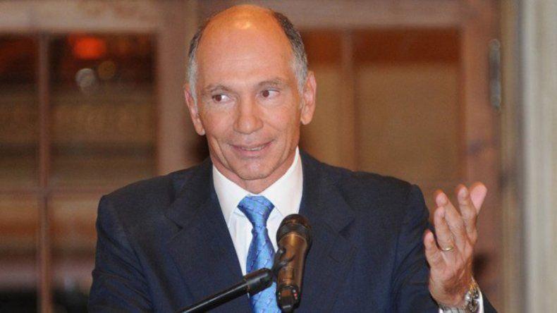 Apareció muerto el empresario Martín Blaquier