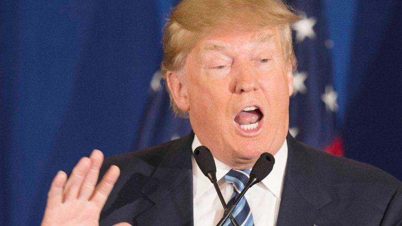 Para Donald Trump los musulmanes no hacen lo suficiente para frenar atentados
